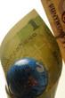 România   לאו רומני Romanian leu currency ليو روماني