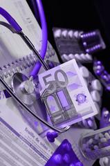 sécurité sociale,économies,système en déficit