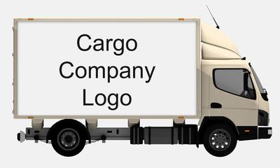 Logo autocarro