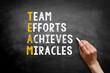 Team-Konzept