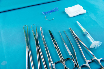 surgical medical instrument
