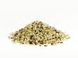 Hemp seeds superfood - 62740131