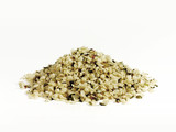 Hemp seeds superfood