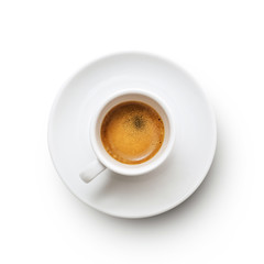 Coffee Espresso -Cup Of Coffee