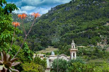 Valdemossa Village, Majorca