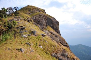 Mon-Jong  mountain