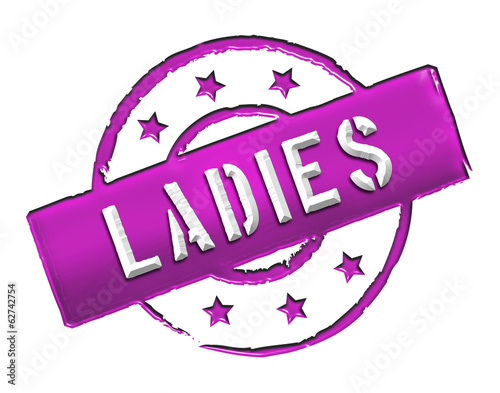 Stamp - ladies