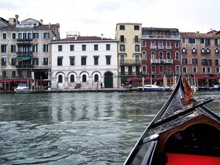 travel with gondola