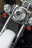 Motor bike detail - 62745529