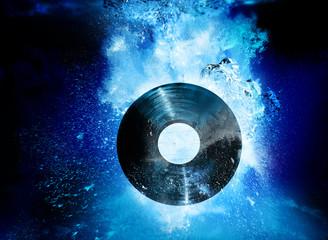 sinking record