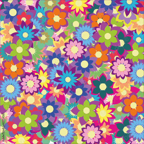 flowers floral background