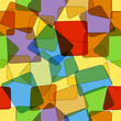 abstract seamless pattern, vector illustration