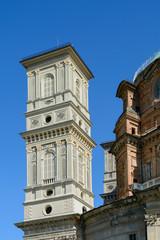 Santuario di Vicoforte (Cn) - Torre laterale