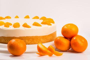 Fruchtige Torte