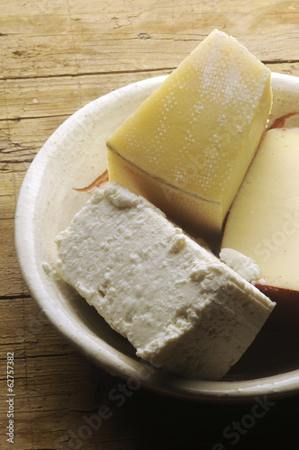 Quesos Cheeses Formaggi Fromages Käsesorten
