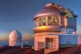 Gemini telescopes, Mauna Kea Hawaii
