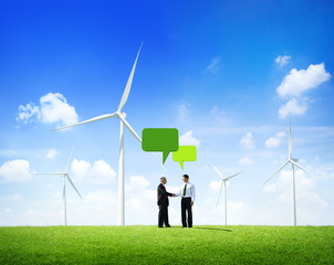 Sustainable Business Agreement