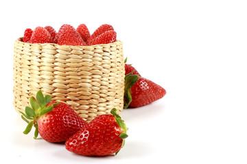 Fragole - Frutta fresca