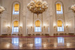 Georgievsky Hall of the Kremlin Palace, Moscow - 62770532