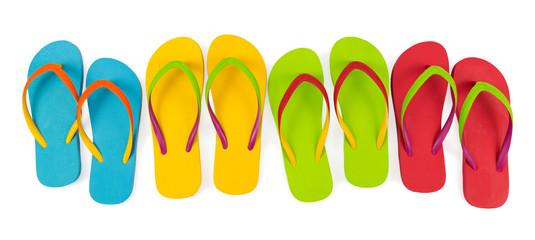 Flip flop sets