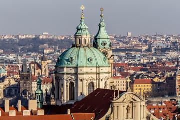 Prague city photo
