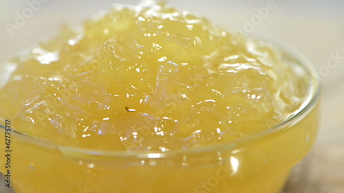 Pineapple Jam (loopable full HD video file)