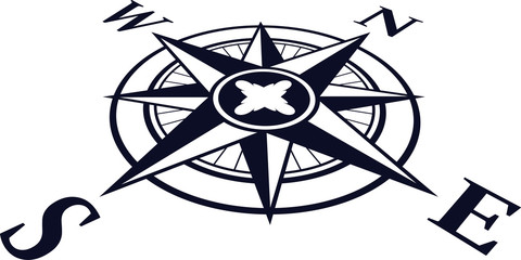 Wind rose perspective