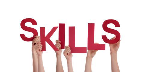 Peron Holding Skills
