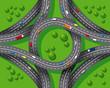 road junction - 62786576