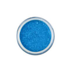 Eyeshadow Light Blue Powder