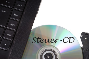 Steuer CD
