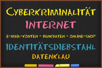 Cyberkriminalität - g642