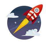 rocket - 62796927