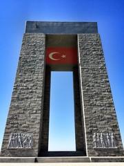 Şehitler Abidesi Türkiye