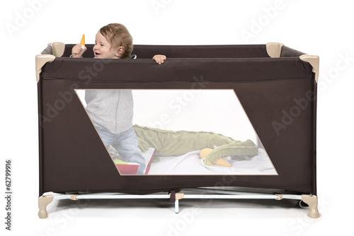 Kinderbett - 62799916