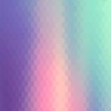 Fototapety Pastels Color Flow Hexagonal Background.