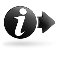 informations sur bouton noir