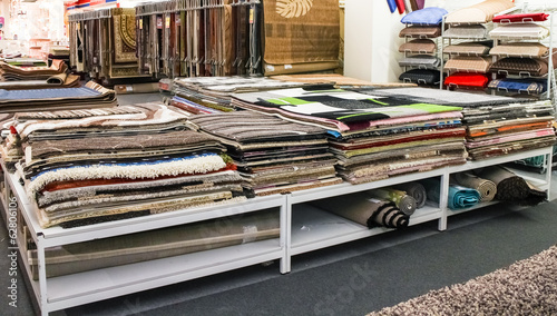 carpets for sale.  shop of carpets - 62806106