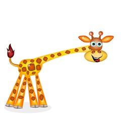 giraffa ok