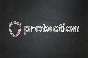 Protection concept: Contoured Shield and Protection on