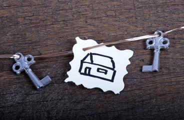 Haustürschlüssel