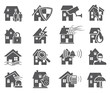 House Security Icons