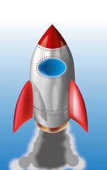 Ракета/rocket