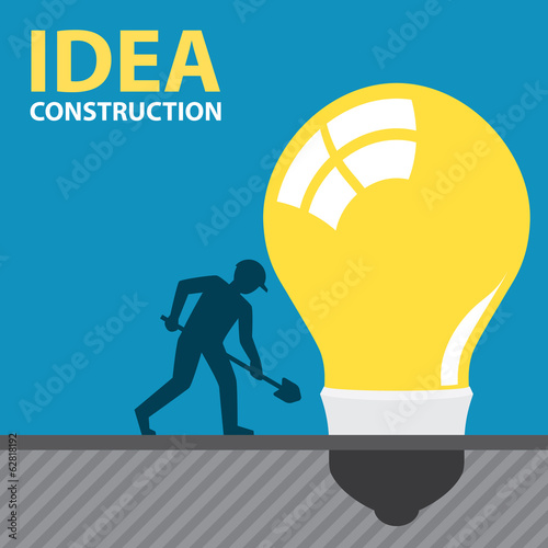 IDEA CONSTRUCTION