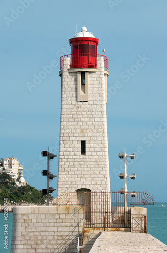 Nice - Lighthouse