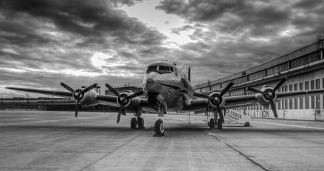 Berlin - Airport Tempelhof