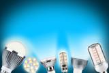 LED light concept - 62825993