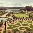 giardino versailles