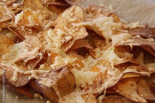 chips ueberbacken I