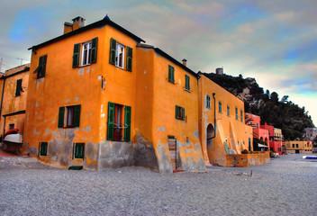 view varigotti, Savona, Italy